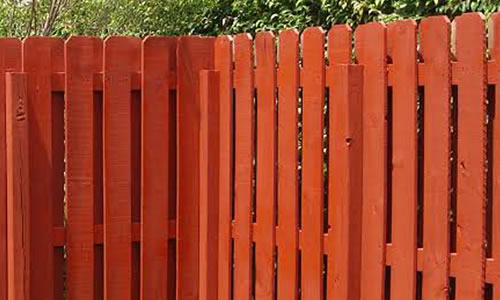 Fence Painting in Berkeley CA Fence Services in Berkeley CA Exterior Painting in Berkeley CA